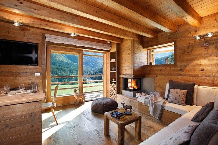 interior design nelle case di montagna acad mie des arts