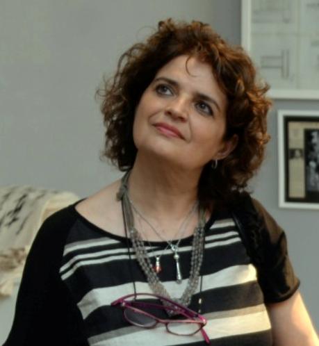 Antonella Cucciniello - Direttore Polo museale della Calabria.JPG