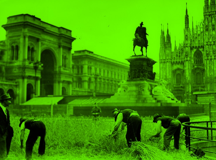Milano ScarCity